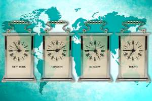 Time is running out Expatriate and Relocate