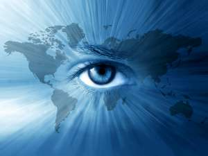 This time the world's eye is watching YOU.  They're watching what your leaders do. Hows that make you feel? Confident they'll do what's right?