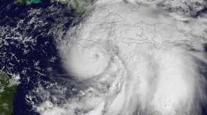 Hurricane Sandy A Lot Of Bad