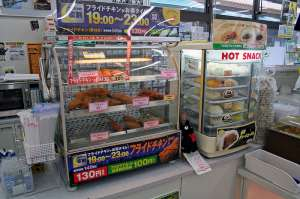The Only Energy Being Produced Here is From The Heating Element
