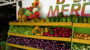 Cabrera Local Grocery for Organic Fruits and Vegetables