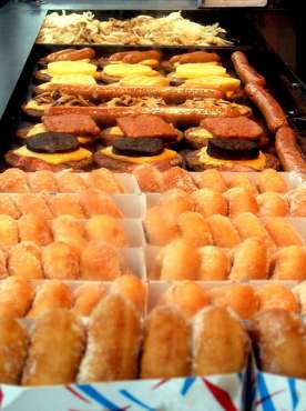 There's Nothing of Value Here