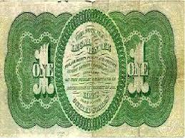 Strike Two The GreenBack Dollar