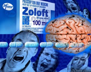 Zoloft Ritalin Prozac choose your flavor. Your Mind along with your child's mind are being controlled. WTFU!!!