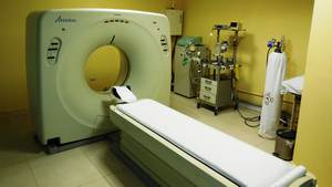 CMC Scanner