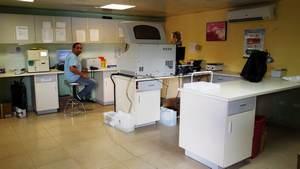 CMC Lab Facilities