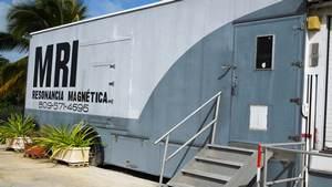 CMC MRI Unit