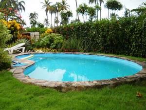 B&B Pool