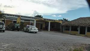 Centro Garcia Grocery Restaurant In Cabrera