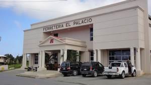 Cabrera Hardware Store - Ferreteria El Palacio
