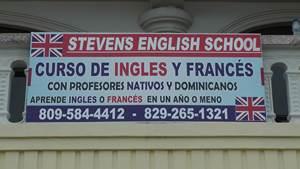 Stevens English School Nagua