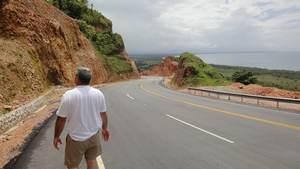 Roadtrip Cabrera to Las Terrenas