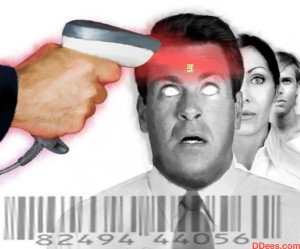 Denial works similar to a bar code. It's impregnated in your mind... Your subconscious mind that is.