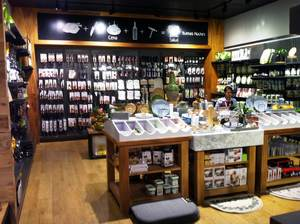 Upscale Expat Friendly Stores In Santiago
