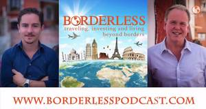 Subscribe to Borderless Podcast