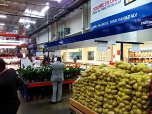 La Sirena Supermarket