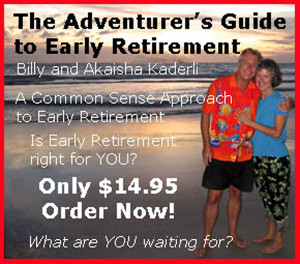 Adventurers Guide To Early Retirement