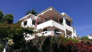 Expat Vacation Home Rehab In Cabrera