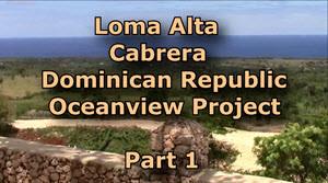 Loma Alta Ocean View Properties