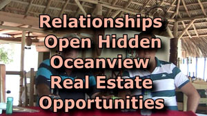 How To Get In On Insider Deals On Oceanview Properties