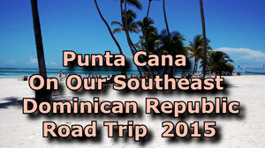 Punta Cana - Home Of The Dominican All-Inclusive