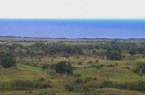 Latest Cabrera Ocean View Lot