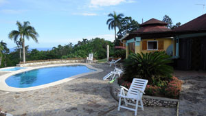 Bali-Style Home For Sale In Cabrera Dominican Republic