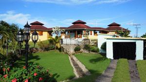 Bali-Style Home In Cabrera DR