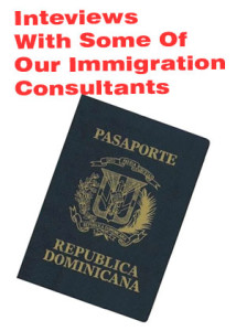 Immigration Interviews