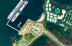 Puerto Plata Cruise Terminal
