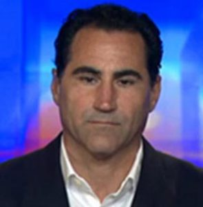 Michael Pento Warns Of 2016 Crash