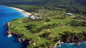 Amanera Playa Grande Golf Resort Designed By Robert Trent Jones