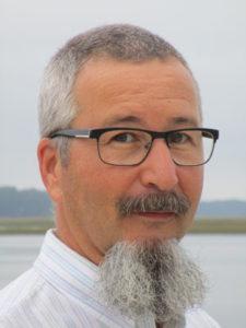 Dmitry Orlov - famous Russian author
