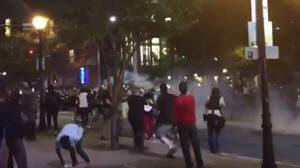 Charlotte Riots