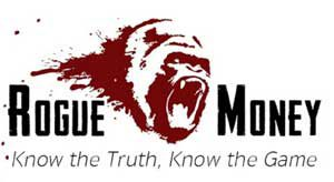 Rogue Money Logo