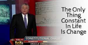 Judge Napolitano Change Warning