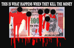 Killing The India Money