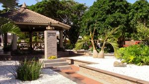 Cabreera Dominican Republic Central Park Renewal