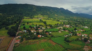 Jarabacoa Area Farms