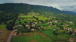 Jarabacoa Area Farms