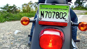 Explore The Dominican Republic On A Harley