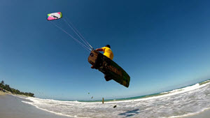 Cabarete Windsurfng And Nightlife