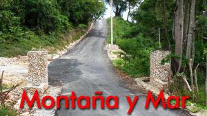 Montana Y Mar