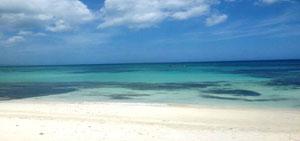 Punta Rucia Beach Views