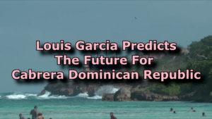 Louis Garcia Checks His Crystal Ball