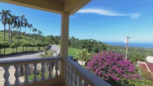 Cabrera Dominican Republic Expat Rental Home